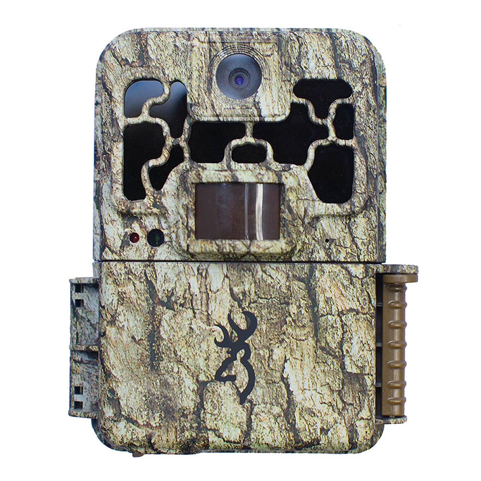 Browning Trail Cameras Spec Ops 10MP FHD Video Infrared Game Camera | BTC-8FHD by Browning Trail Cameras