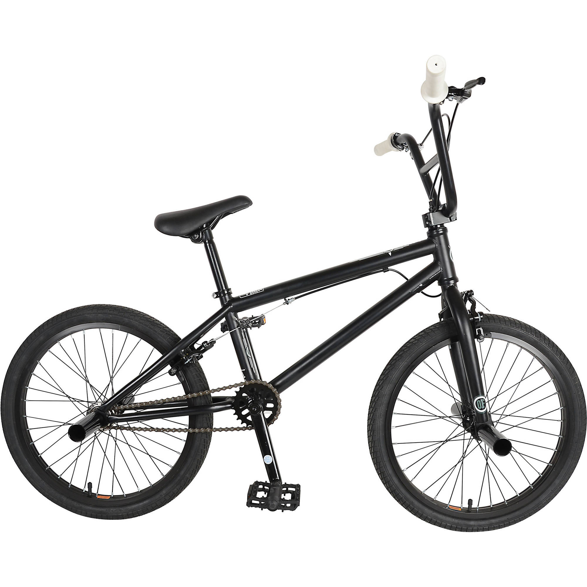 KHE Evo 0.F BMX Bicycle by Cycle Force Group