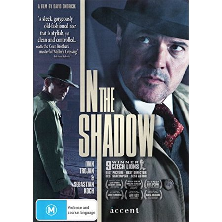 In the Shadow ( Ve st nu ) ( W cieniu ) [ NON-USA FORMAT, PAL, Reg.0 Import - Australia ] ()