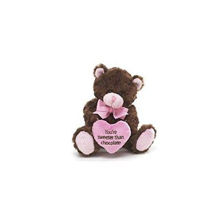 Adorable Little Kitten (Pink & Brown Little Teddy Bear