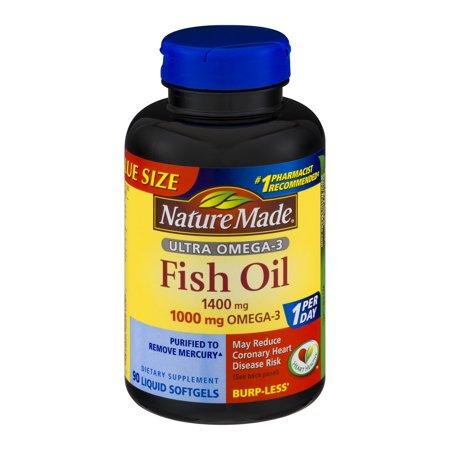 031604029159 Upc Nature Made Ultra Omega 3 Fish Oils