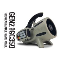ICOtec GEN2 GC350 Programmable Game Call - 24 Sounds