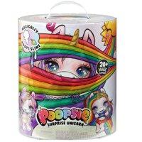 Poopsie Slime Surprise Unicorn: Rainbow Brightstar or Oopsie Starlight