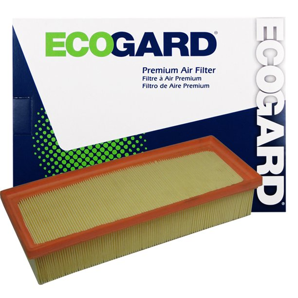 ECOGARD XA6093 Premium Engine Air Filter Fits Audi Q5 2.0L