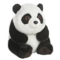"""Medium """"Lin Lin"""" Sitting Panda"""