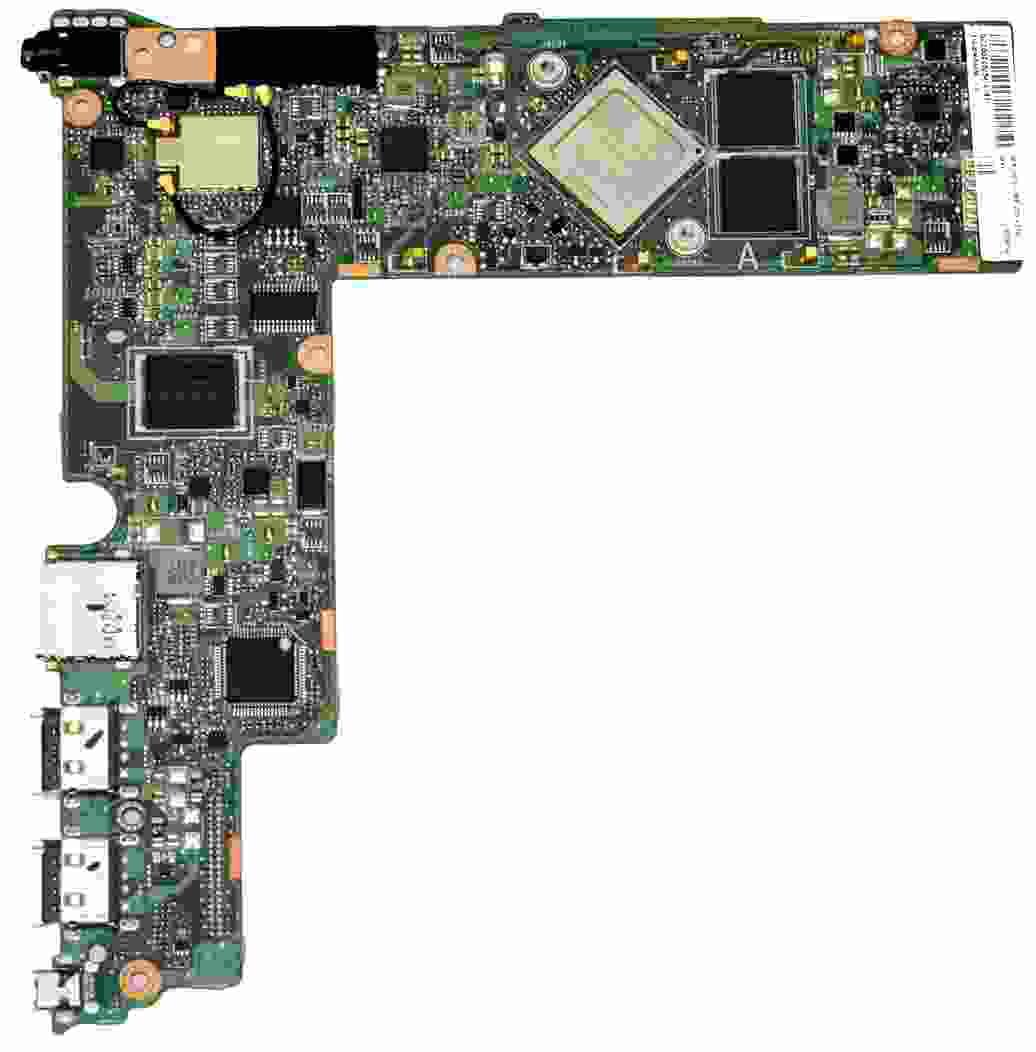 Asus 60NL0970-MB1220 Flip C100PA Chromebook Motherbaord 4GB / 16GB SSD con Rockc... + ASUS en Veo y Compro