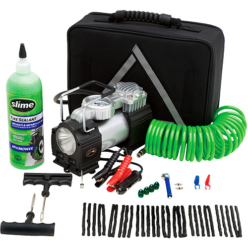 Slime - Flat Tire Repair Kit