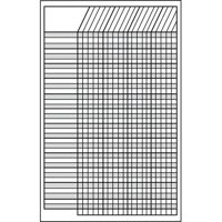 SMALL VERTICAL INCENTIVE CHART PACK