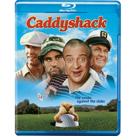 Rodney Dangerfield In Caddyshack (Caddyshack (Blu-ray))