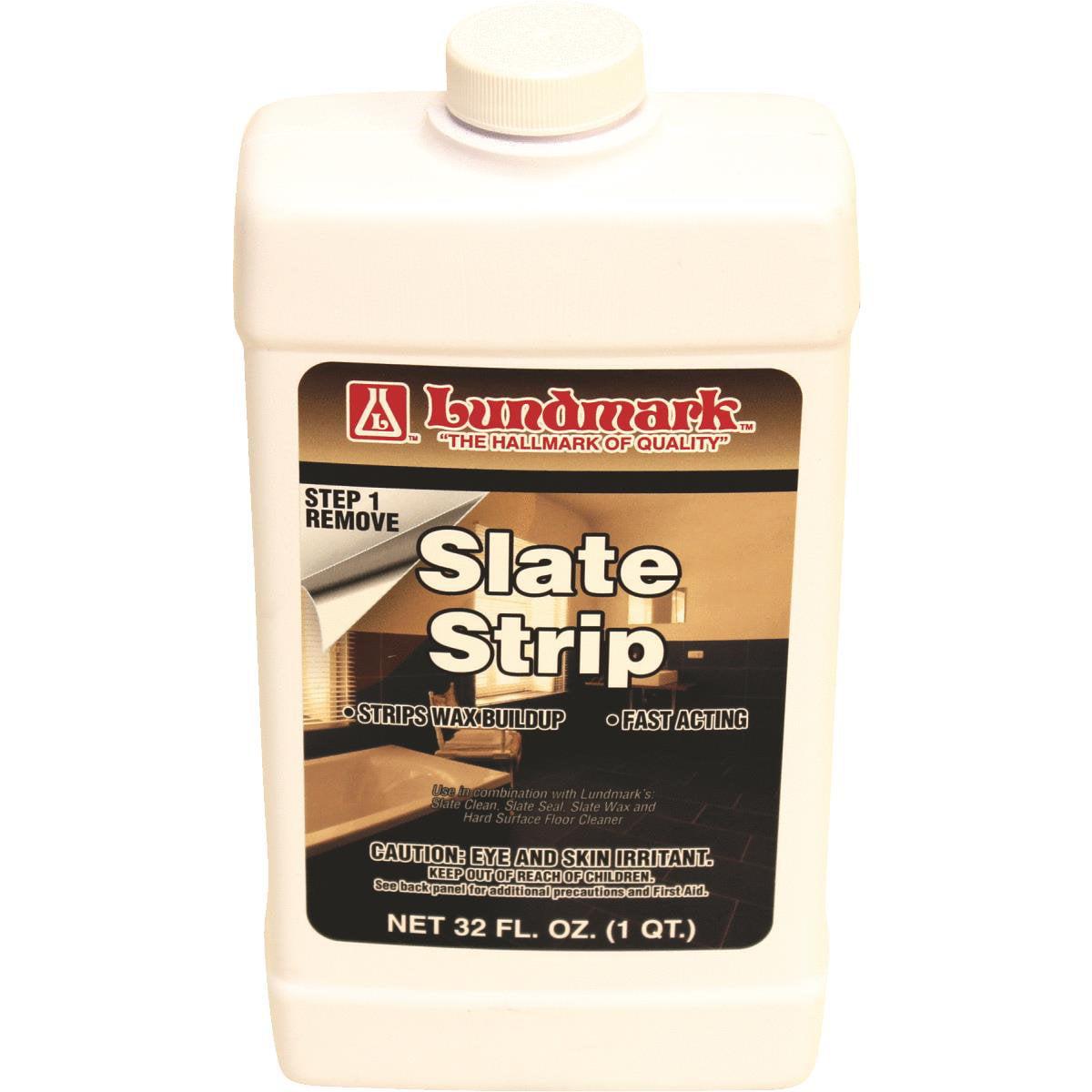 Lundmark Slate Floor Stripper