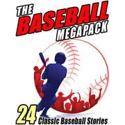 The Baseball MEGAPACK ® - eBook