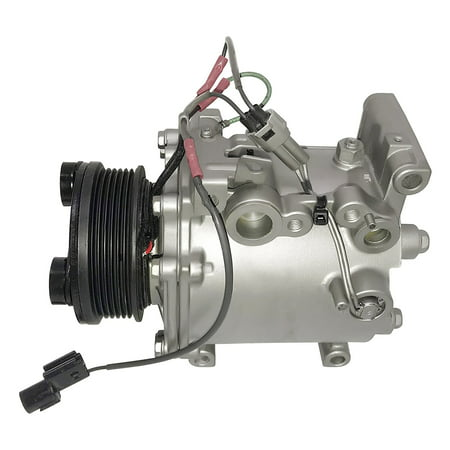 RYC Remanufactured AC Compressor and A/C Clutch GG494 Fits 2003 Mitsubishi Outlander 2.4L, 2006 Mitsubishi Lancer 2.0L -