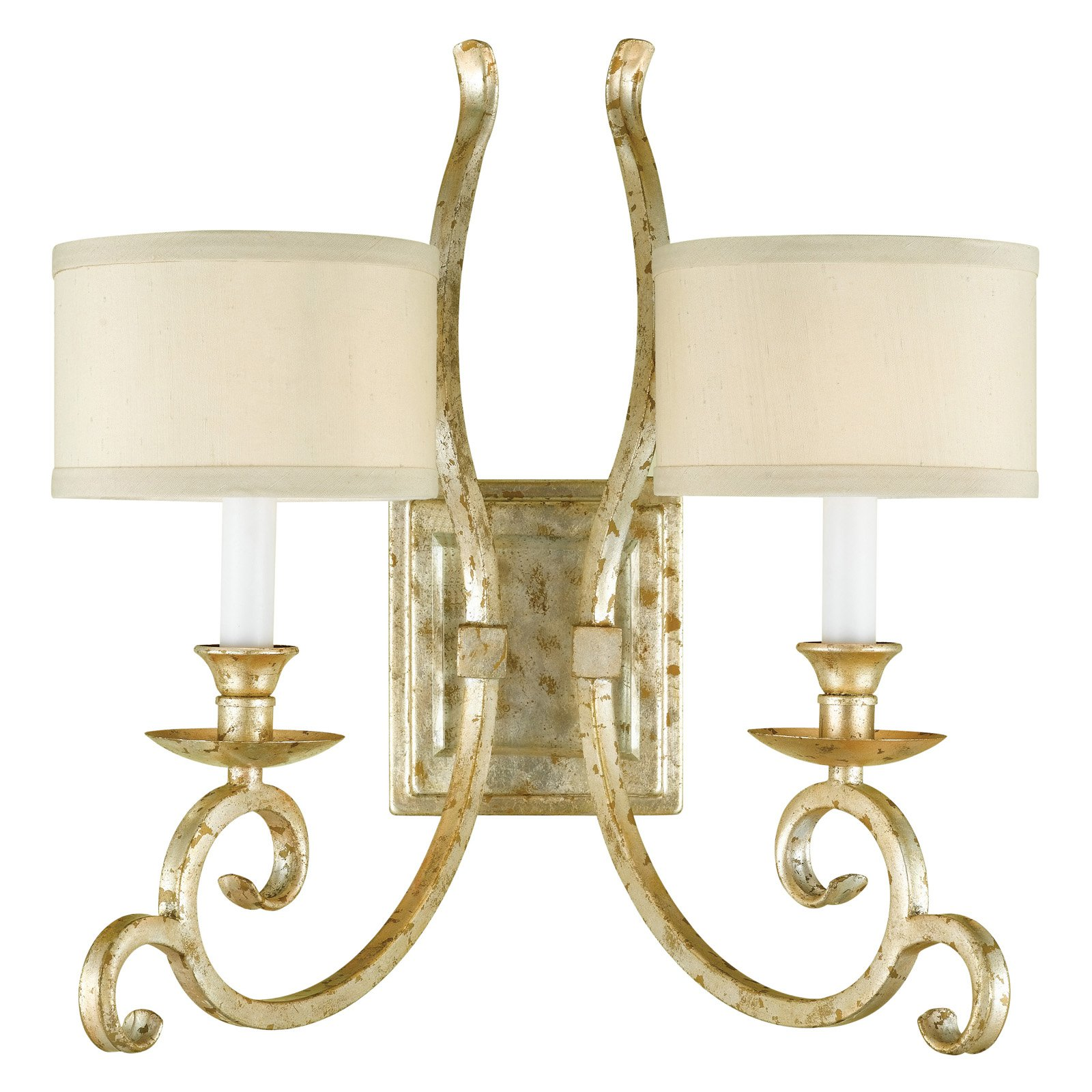 AF Lighting Lucy 2-Light Wall Sconce