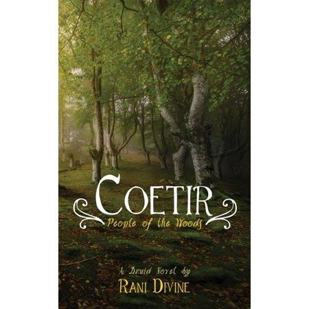 Coetir: People of the Woods - - People Wool