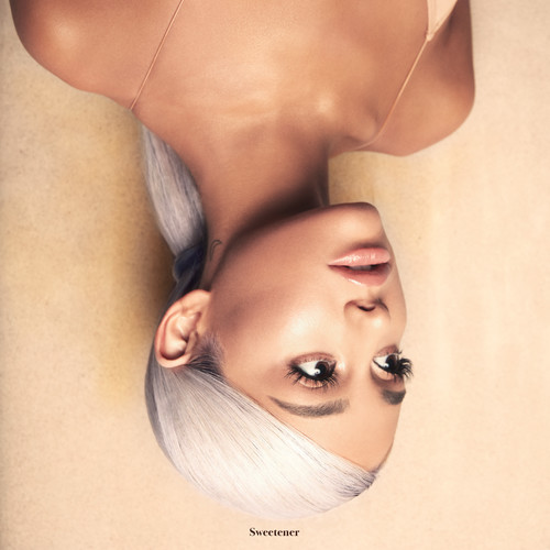 Sweetener (CD)