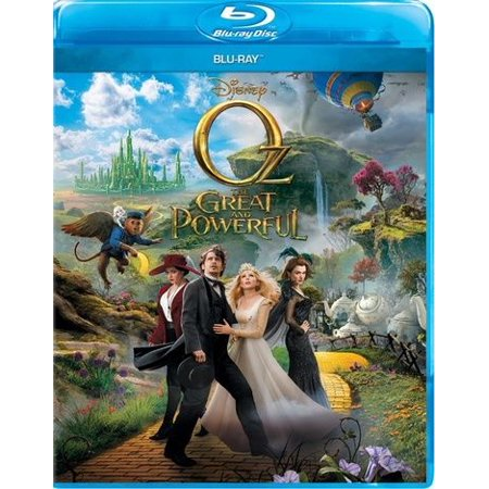 Oz the Great and Powerful (Blu-ray)](Oz The Great And Powerful Dorothy)