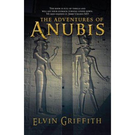 The Adventures of Anubis - eBook](Anubis Kids)