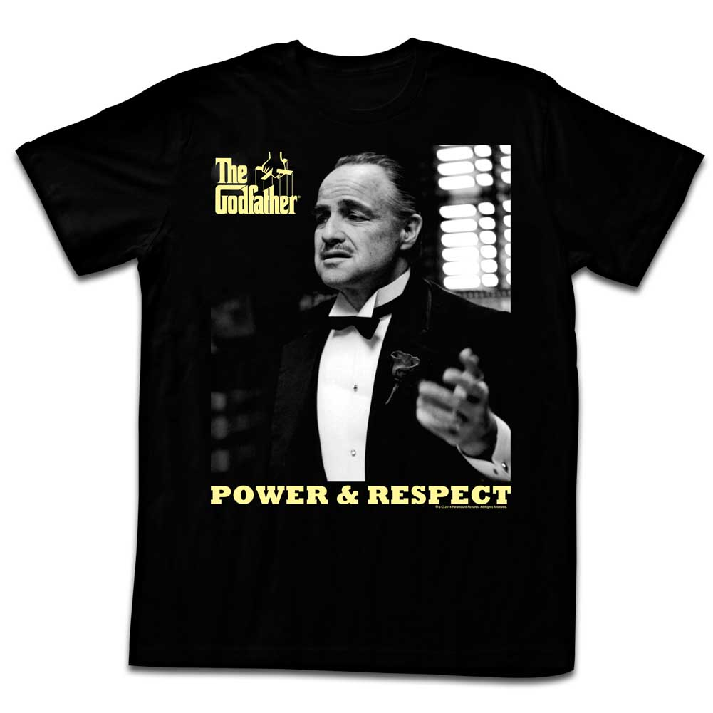 American Classics Godfather Powspect T Shirt