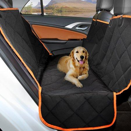 Sensational Hilitand Dog Seat Cover Car Seat Cover For Pets 54Wx58L 600D Heavy Duty Waterproof Scratch Proof Nonslip Backing Hammock Convertible Pet Seat Frankydiablos Diy Chair Ideas Frankydiabloscom