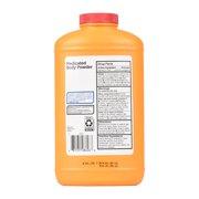 Equate, Medicated Body Powder, 10oz