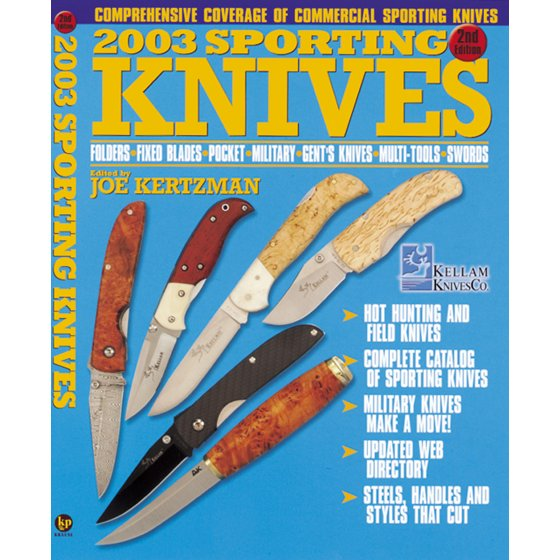 Sporting Knives : Folders, Fixed Blades, Pocket, Military, Gent's Knives,  Multi-Tools, Swords