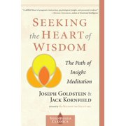 Seeking the Heart of Wisdom - eBook