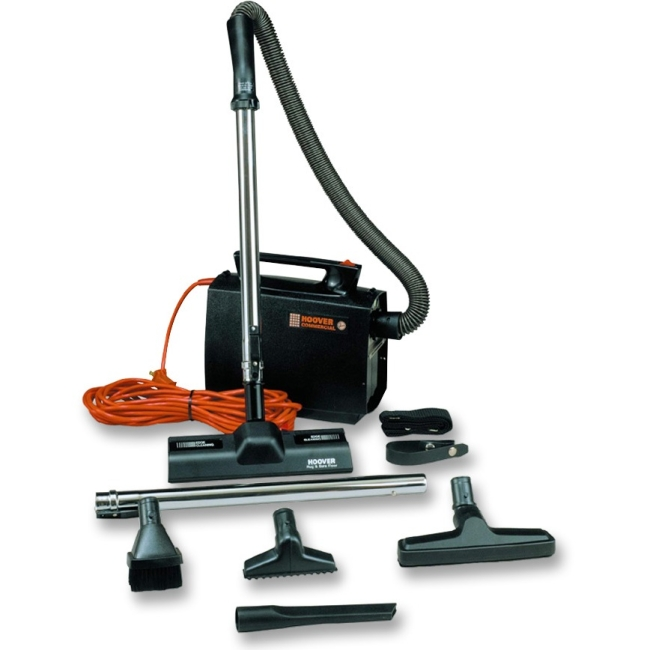 Techtronic Hoover PortaPower Portable Vacuum - Dusting Br...