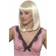 Blonde Peggy Sue Adult Wig