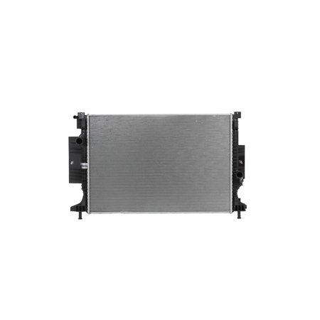 Radiator - Koyorad Fit/For 13528 15-18 Lincoln MKC 2.0L L4 Turbo-Eng Automatic Transmission 13-18 Ford Escape 1.5L Turbo 17-18 2.0L Turbo Without Tow Package Plastic Tank Aluminum Core