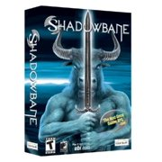 Shadowbane Great Condition
