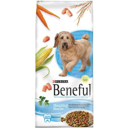 Purina Beneful Original Dog Food   Pound