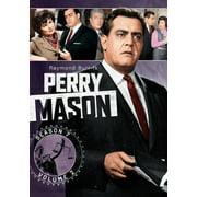Perry Mason: Season Seven, Volume Two (DVD)