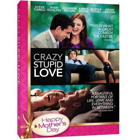 Crazy, Stupid, Love (Happy Mother's Day) (Walmart ...