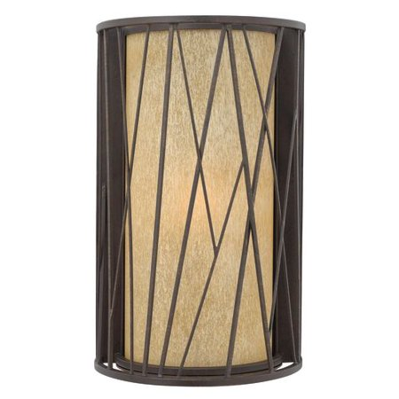 Exterior Wall Sconce Mounting Height : Hinkley Lighting 1155-LED 1 Light 18