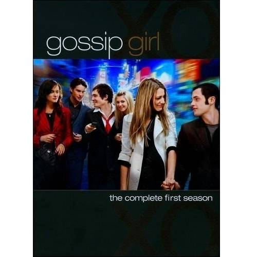 Gossip Girl: The Complete First Season (Widescreen)