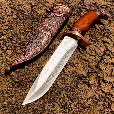 - Defender Stainless Steel Blade 11