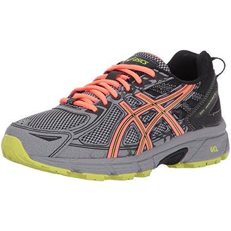Asics Gel Venture 6 Trail Running Women's WideShoes