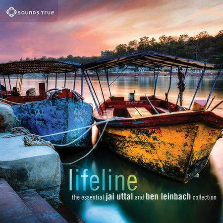 Lifeline: Essential Jai Uttal & Ben Leinbach Coll