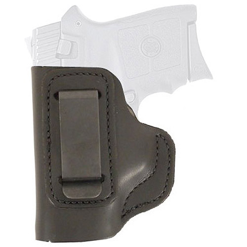 Desantis Insider Inside The Pant Holster fits Glock 17 22, P10 12, Right Hand, Black by Generic