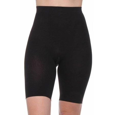 978a25471f Spanx - NWT Assets 124 SPANX Shapewear Unbelievable Underwear Seamless Mid  Thigh Shaper - Walmart.com