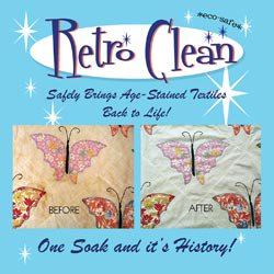 Bulk Buy  Retro Clean  3 Pack  Retro Clean 4Oz 18254