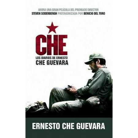 Che - Los Diarios de Ernesto Che Guevara : El Libro de la Pelicula Sobre La Vida del Che (Vida De Pi Pelicula Completa En Espanol)