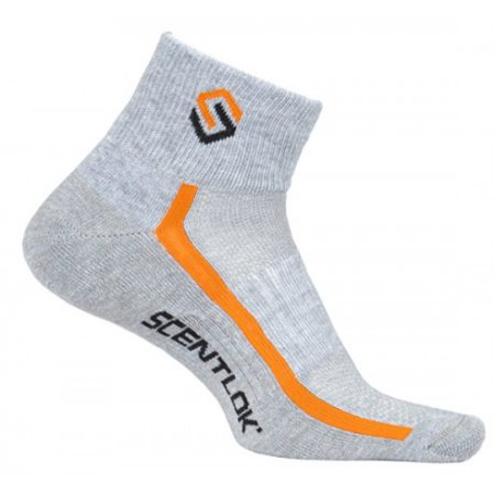 7949cee7acb ScentLok - Scentlok Ultra Light Mini Sock Grey - Large Ultra Light Mini Sock  - Walmart.com