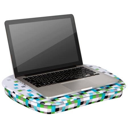 LapGear MyStyle Lap Desk - Pixel (Fits up to 15.6
