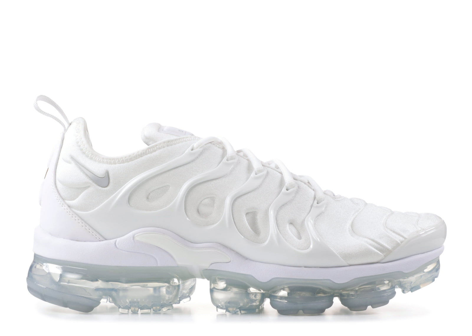 big sale 622d7 a85fc Nike - Men - Air Vapormax Plus 'Triple White' - 924453-100 - Size 11
