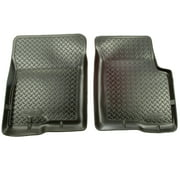 Husky Liners Front Floor Liners Fits 09-13 Forester, 08-14 Impreza