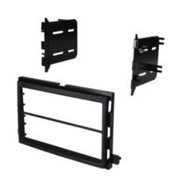 AMERICAN INTERNATIONAL CORP FMK542 Double DIN or Single DIN Installation Dash Kit for Select 2004-2008 Ford Vehicles