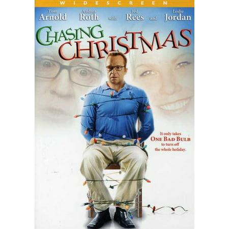 Chasing Christmas - Chasing Fireflies Movie