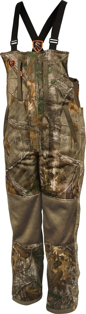 Silencer Bib w Agion Realtree by