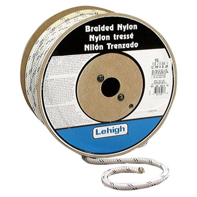 Lehigh Group Braided Yacht Rope (Set of 600)